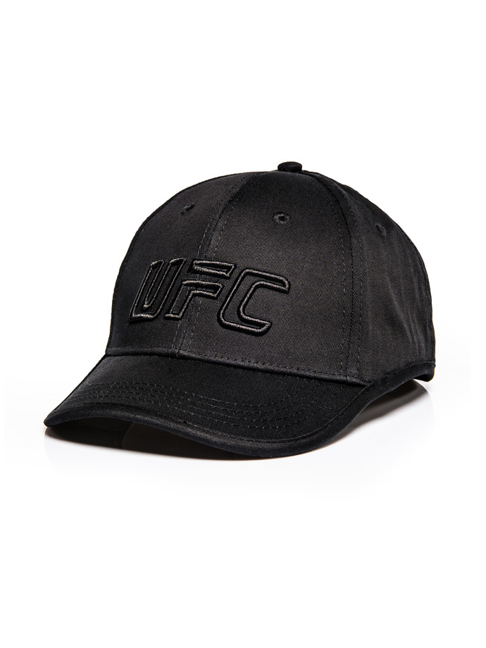 Men's hat H019 - black