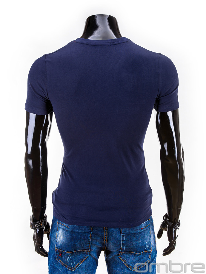 Men's t-shirt S540 - navy