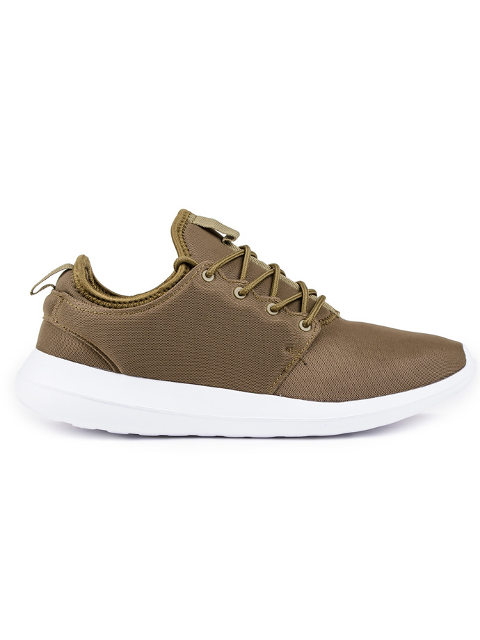 Men's trainers T117 - green