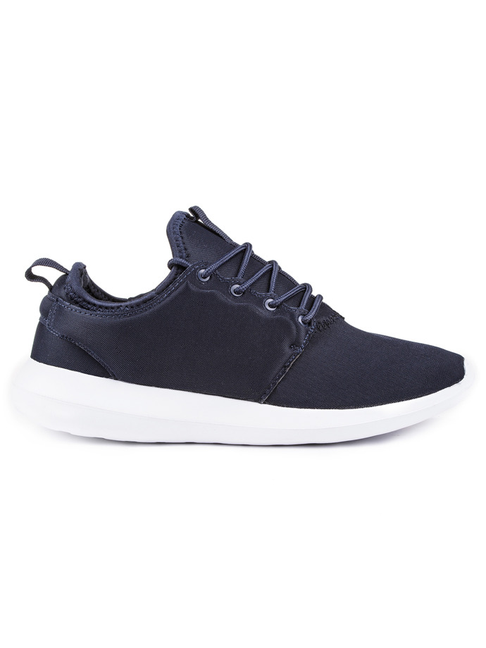 Men's trainers T117 - navy