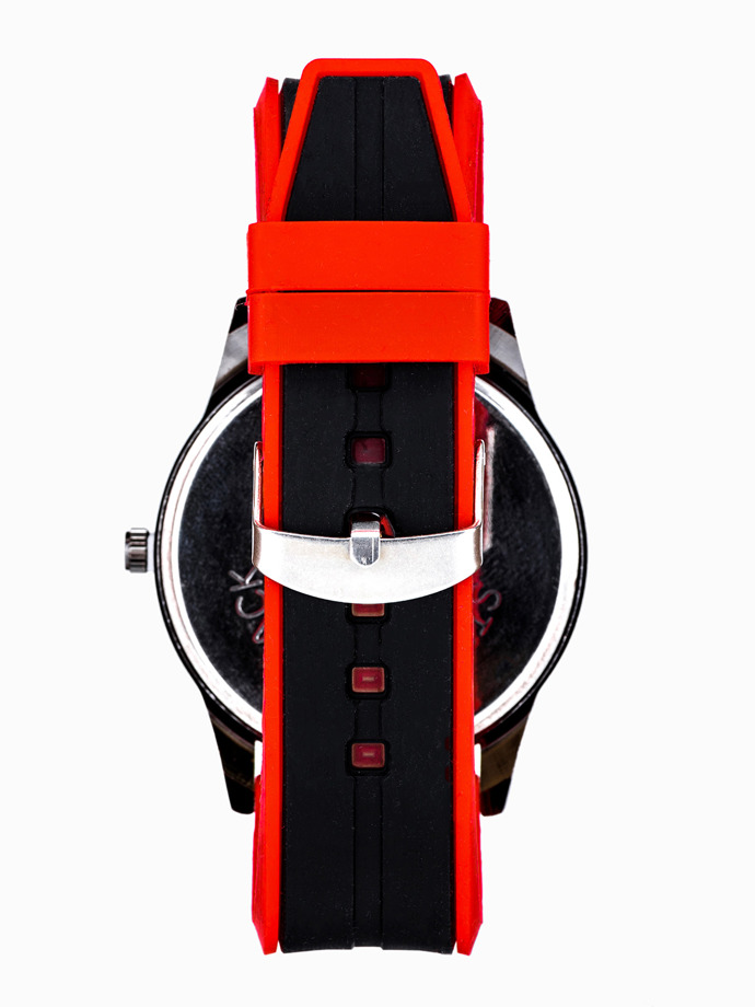 Men's watch A149 - red