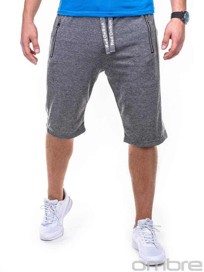 Pants P365 - dark grey